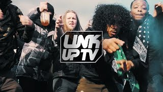 Culps - On Me [Music Video] Prod by Legendarykeyzz/Newtera | Link Up TV