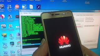 Huawei Y5 2017 (MYA–L22) IMEI Repair Done Chimera Dongle
