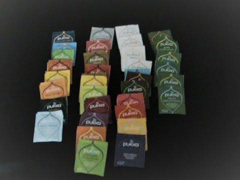 The Tea Drinker: Pukka Tea (A.K.A Too much Liquorice Root)