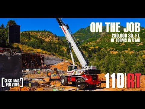 110RT - General Construction in Utah