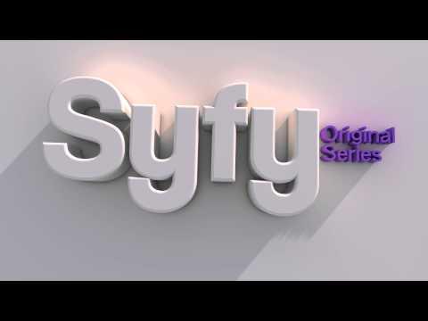 Syfy Original Series Recreation
