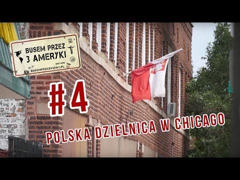 #4 Jak dzisiaj wygląda POLSKA DZIELNICA w CHICAGO?