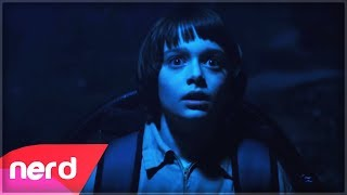 Stranger Things 2 Song | Tearing Down The Walls | NerdOut ft Divide