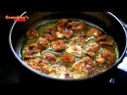 Kerala Fish Pickle / Meen Achar Recipe