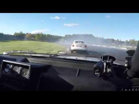 Slobodan - Audi Sportquattro - Gatebil Mantorp