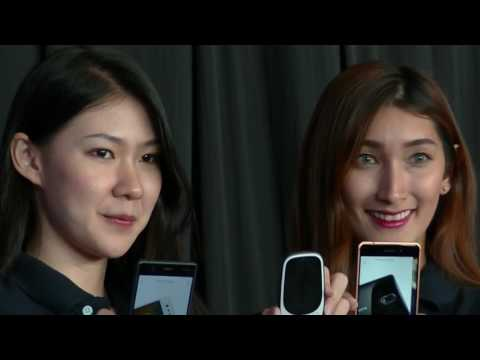Cam A, Nokia Smartphone Launch in Malaysia 2017