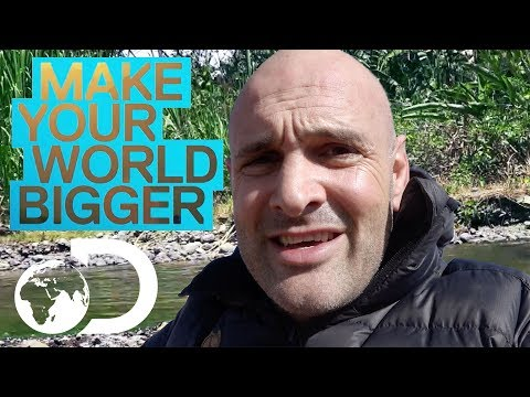 Make Your World Bigger With Discovery Adventures