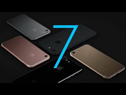 iPhone 7 & 7 Plus Announced - Everything You Need To Know! 