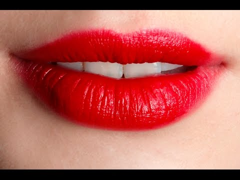 Natural Homemade Lipstick   DIY LIPSTICK
