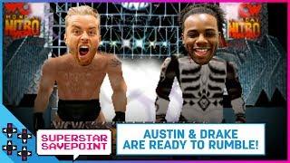 DRAKE MAVERICK makes his SMASHING debut playing WCW/nWo Revenge!! - Superstar Savepoint