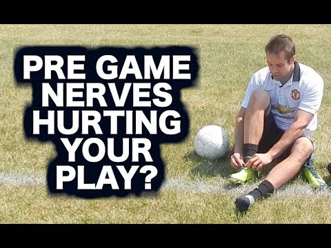 Pre game Soccer Motivation | Motivation for football and soccer players before a match