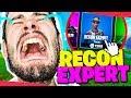 J'ETAIS A 1 CLIC D'AVOIR RECON EXPERT EN 2017 !! (réaction)