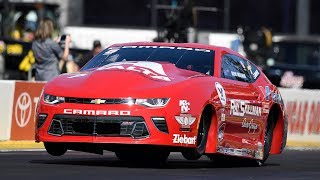 Drew Skillman gets 6 points after Friday qualifying at the Winternationals