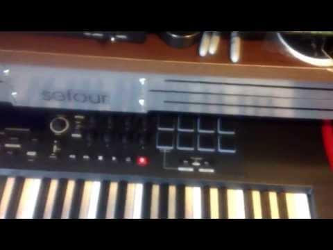 Ableton Live 9 Suite Unboxing Intro