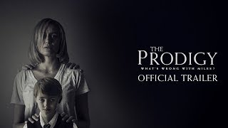 THE PRODIGY Official Trailer (2019)