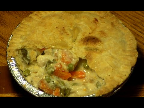 World's Best Homemade Chicken Pot Pie Recipe: How To Make Chicken Pot Pie From Scratch