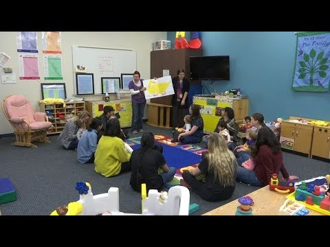 Prekindergarten evolves in Wayzata School District