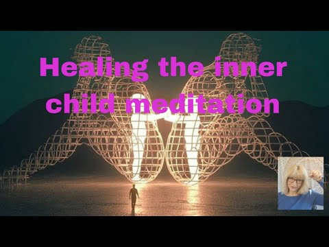 A simple technique to help you heal your inner child