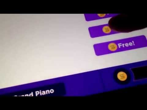 How to get free smoola on Smule magic piano after offers are gone