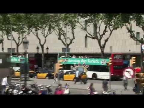 Spot Barcelona Bus Turístic (2014)