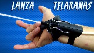 SUSCRÍBETE!: http://goo.gl/CNeicz Hoy en Te Digo Cómo Se Hace te vamos a enseñar a hacer el lanza telarañas de Spiderman, diviértete simulando a Spiderman con este original dispositivo que te permitirá lanzar potentes chorros de telaraña al mas puro estilo arácnido. MATERIALES Y HERRAMIENTAS: http://www.tedigocomosehace.com/producto/aircooler-pulverizador-agua-4col/ ÚNETE AL CLUB TDCSH: http://www.tedigocomosehace.com/ SIGUENOS EN: Twitter: https://twitter.com/TDCSH Facebook: https://www.facebook.com/TeDigoComoSeHace Instagram: http://instagram.com/tdcsh  Suscríbete a Nuestros Otros Canales Para No Perderte Nada. Fernando: http://www.youtube.com/user/FernandoTDCSH Juan: http://www.youtube.com/user/JuanTDCSH Pablo: http://www.youtube.com/user/PabloTDCSH El Show de la Araña Cuenta Chistes: https://goo.gl/ea5lZF