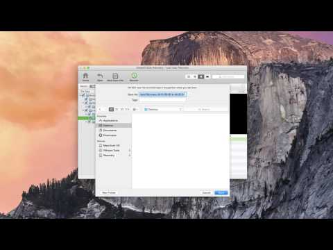 How to Recover Lost Data from My Passport External Hard Drive