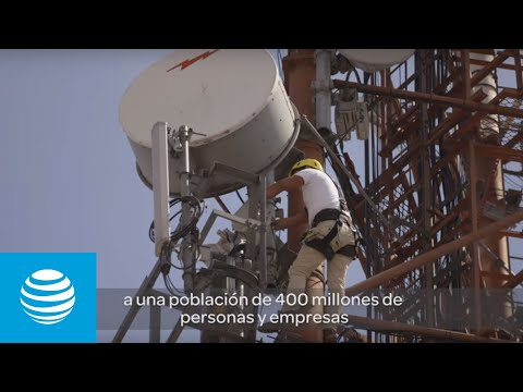 AT&T Mexico Wireless Network and Services | AT&T