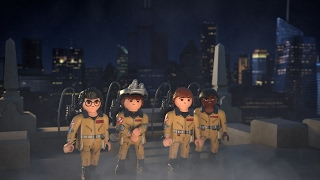 They are back! | #PLAYMOBIL #GHOSTBUSTERS #May17