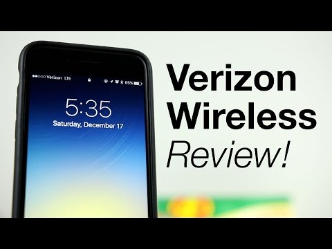 Verizon's $50 Prepaid Plan Review! | December 2016