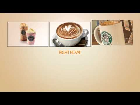Starbucks Coffee Recipe - Learn How To Make Coffee And Lots More The Starbucks Way