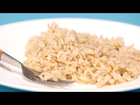 The Right Way to Cook Brown Rice - Martha Stewart