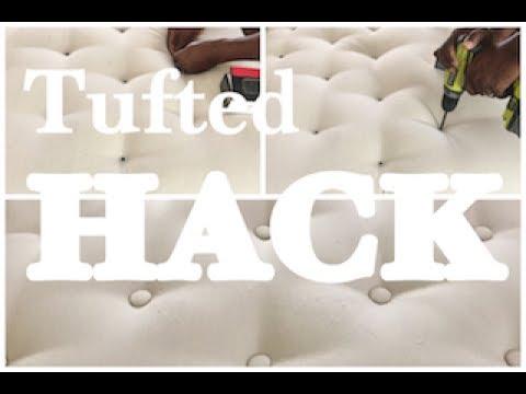 Tufting Hack