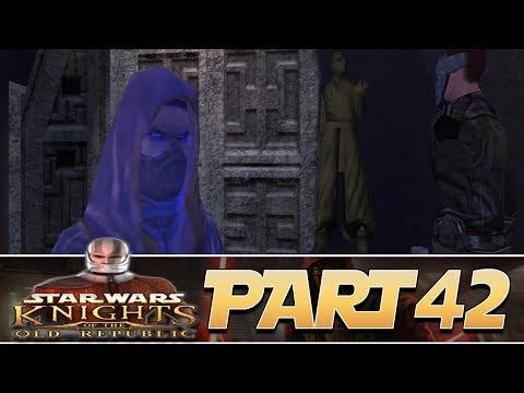 Star Wars: Knights Of The Old Republic #42 - Ajunta Pall