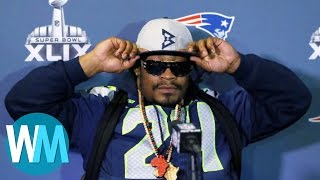 Top 10 Most Ridiculous Sports Press Conferences