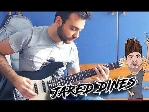 Jared Dines - #DADDYROCKSOLOCONTEST