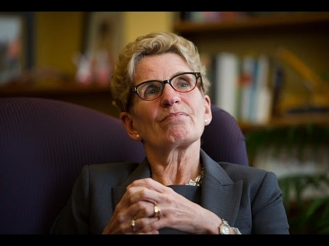 Tell Kathleen Wynne Radiology Cuts Hurt Patients