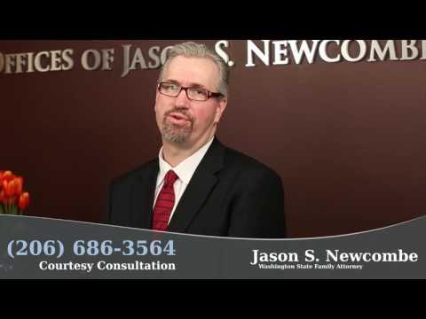 Washington State Divorce Attorneys