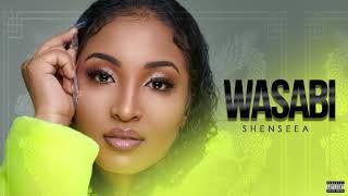 Shenseea - Wasabi (Official Audio)