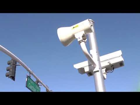Red Light Camera Program