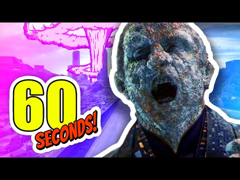 MY SON IS DEAD! | 60 Seconds #3
