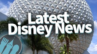 Latest Disney News: See a Reopened Universal Orlando, The NBA is Coming to Disney and MORE News!