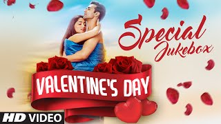 VALENTINE'S DAY SPECIAL : Best ROMANTIC HINDI SONGS 2016 (Video Jukebox) | T-Series