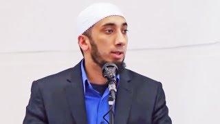 The Mercy of Allah - Nouman Ali Khan