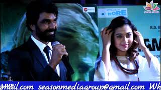 Khamiyaja Film Music & Trailer Launch With StarCast