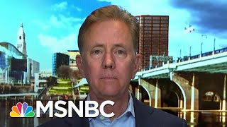 Connecticut Virus Cases Near 2K With Over 30 Deaths | MSNBC