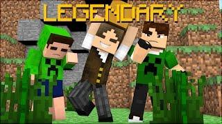 Minecraft: ELES NÃO ESPERAVAM POR ISSO! BUILDÃO COM YOUTUBERS! 9 (BUILD BATTLE)