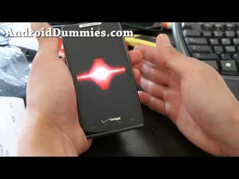 How to Switch Phones on Verizon!