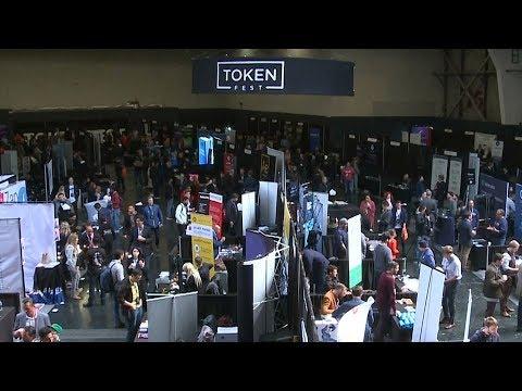 Cryptocurrencies move forward despite tech giant ad bans