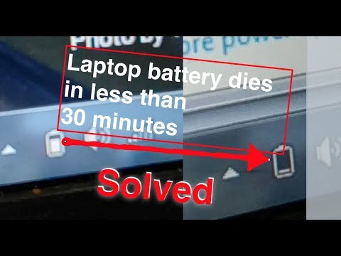 do's and don'ts of buying laptop battery