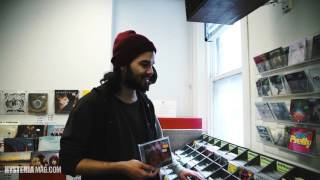 Marcus & Jon of Northlane talk about their favourite records